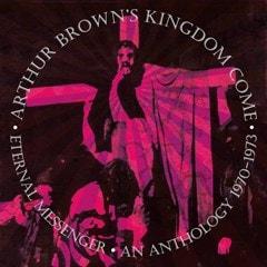 Eternal Messenger: An Anthology 1970-1973 - 1