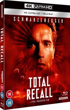 Total Recall - 2
