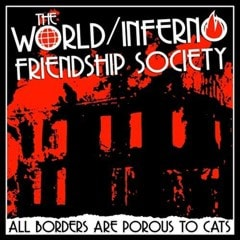 All Borders Are Porous to Cats - 1