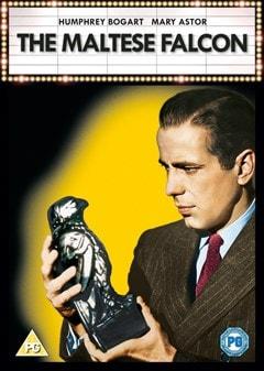 The Maltese Falcon - 1