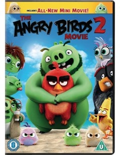 The Angry Birds Movie 2 - 1