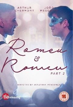 Romeu & Romeu: Part 2 - 1