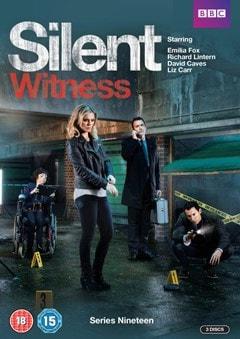 Silent Witness: Series 19 - 1