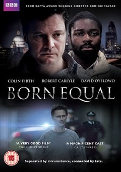 Born Equal - 1