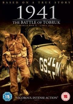 1941 - The Battle of Tobruk - 1