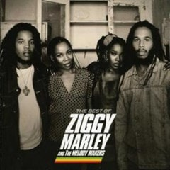 The Best of Ziggy Marley and the Melody Makers - 1