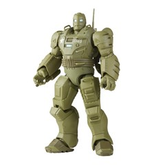 Hydra Stomper What If Hasbro Marvel Legends Series Action Figure - 7