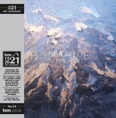 The Temperance Movement (hmv Exclusive) The 1921 Centenary Edition Silver Vinyl - 1