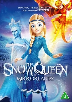 The Snow Queen: Mirrorlands - 1