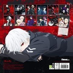 Tokyo Ghoul: Square 2021 Calendar - 3