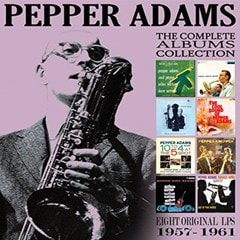 The Classic Albums Collection: 1957-1961 - 1