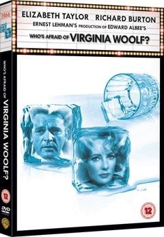 Who's Afraid of Virginia Woolf? - 2