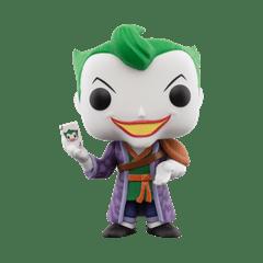 Joker: Imperial Palace: DC Pop Vinyl - 1