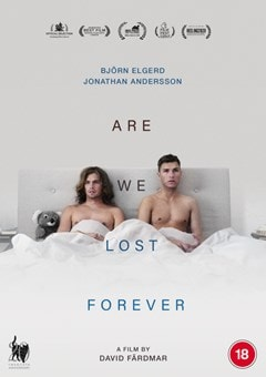 Are We Lost Forever - 1