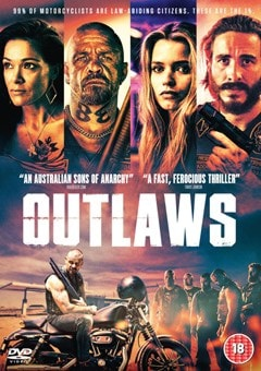 Outlaws - 1