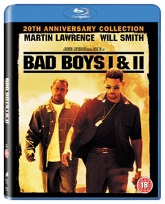 Bad Boys I & II - 1