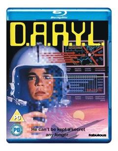 D.A.R.Y.L. - 1