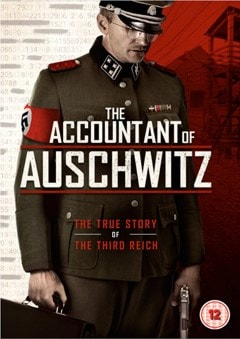 The Accountant of Auschwitz - 1