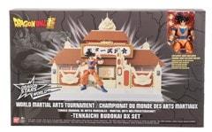 Dragon Ball: Dragon Stars Tenkaichi Budokai Playset - 4