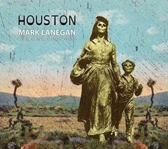 Houston: Publishing Demos 2002 - 1