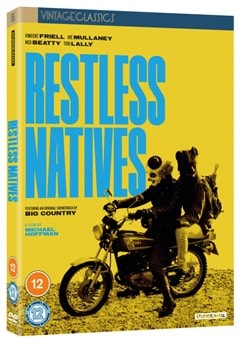 Restless Natives - 2