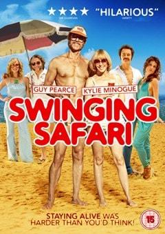 Swinging Safari - 1