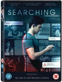 Searching - 2