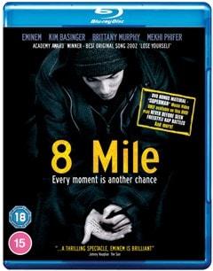 8 Mile - 1