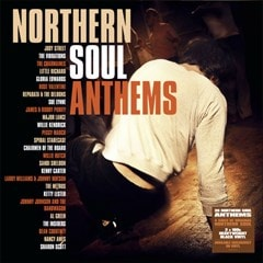 Northern Soul Anthems - 1