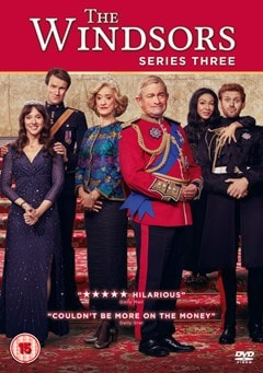 The Windsors: Series Three - 1