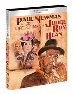 The Life and Times of Judge Roy Bean (hmv Exclusive) - The Premium Collection - 3