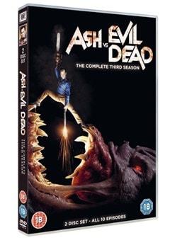 Ash Vs Evil Dead: The Complete Third Season - 2