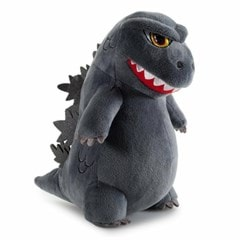 NECA Kidrobot: Godzilla Phunny Medium HugMe Soft Toy - 1