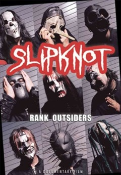 Slipknot: Rank Outsiders - 1