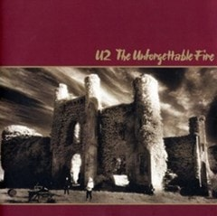 The Unforgettable Fire - 1