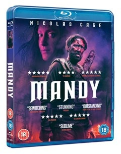 Mandy (hmv Exclusive) - 2