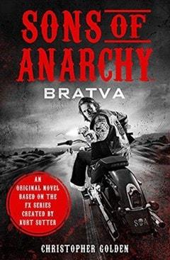 Sons Of Anarchy: Bratva - 1