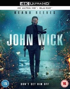 John Wick - 1
