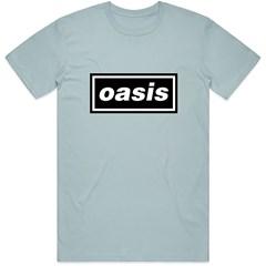 Oasis: Decca Logo (Small) - 1