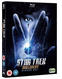 Star Trek: Discovery - Season One - 2