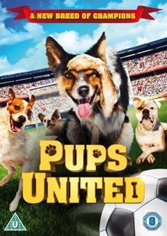 Pups United - 1
