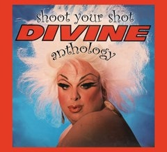 Shoot Your Shot: The Divine Anthology - 1