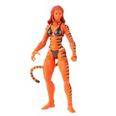Marvel's Tigra: Hasbro Marvel Legends Series Action Figure - 6