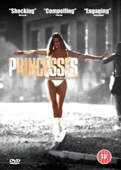 Princesses - 1