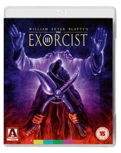 The Exorcist 3 - 1
