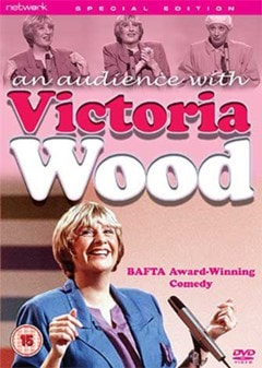Victoria Wood: An Audience With Victoria Wood - 1