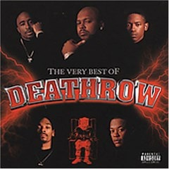Very Best of Death Row - 1