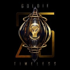 Timeless (25 Year Anniversary Edition) - Gold Vinyl - 2