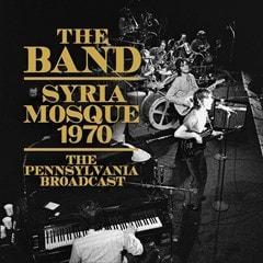 Syria Mosque 1970: The Pennsylvania Broadcast - 1