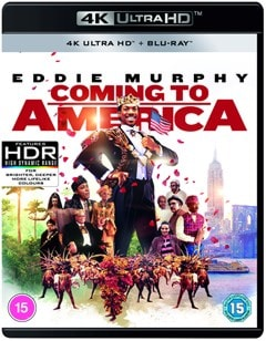 Coming to America - 1